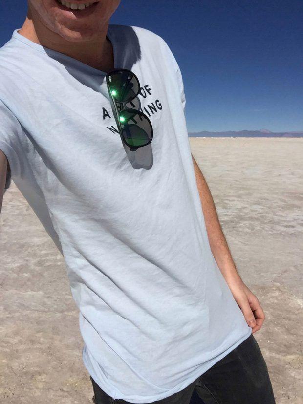 Argentina Salt Flats - Salinas Grandes - https://travelsofadam.com/