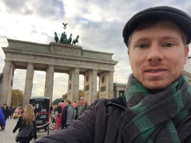 Berlin in One Day - What To See & Do - https://travelsofadam.com/2016/10/24-hours-berlin/