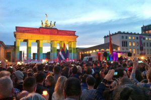 Gay Germany Travel Guide - Europe's Most Queer Country - https://travelsofadam.com/