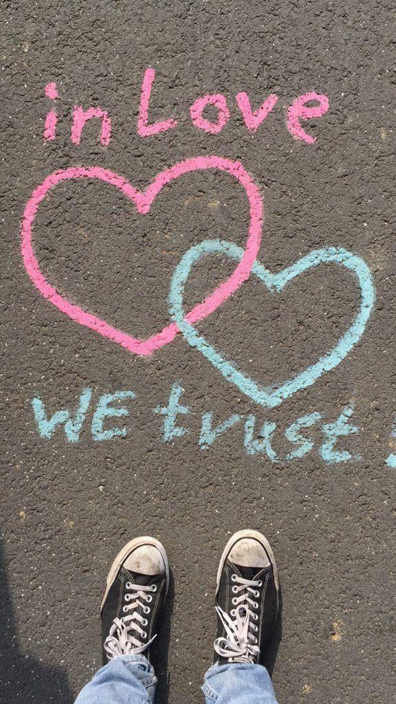 Hamburg - In Love We Trust