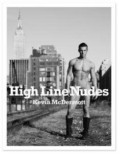 High Line Nudes - Photo Book LGBTQ - https://travelsofadam.com/2016/11/high-line/