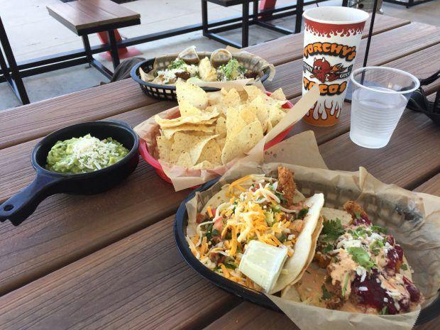 Road Tripping in Texas: Dallas, Houston and Austin https://travelsofadam.com/2016/12/texas-road-trip/