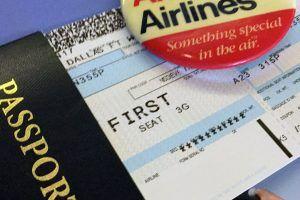 Flight Review: ✈️️ Dallas to Frankfurt on American Airlines http://travelsofadam.com/2017/02/dallas-frankfurt-aa70/