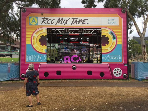 A Week in Adelaide during Mad March - Travels of Adam - https://travelsofadam.com/2017/03/adelaide-march-festivals/