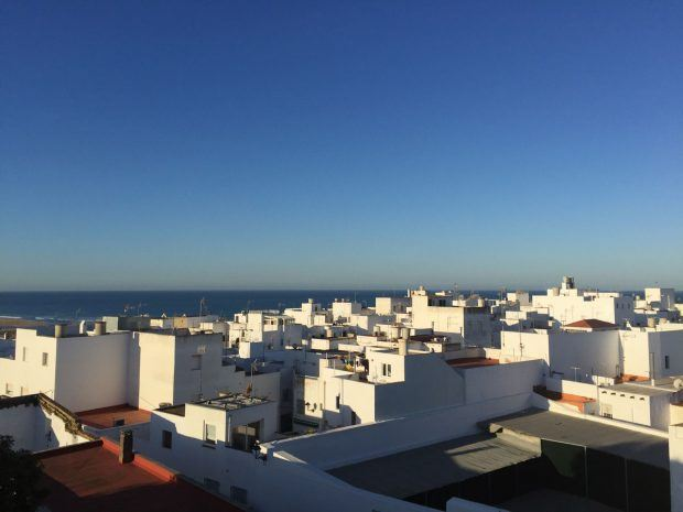 5 Reasons to Study Spanish in Andalusia - Travels of Adam - https://travelsofadam.com/2017/04/andalusia-study-spanish/