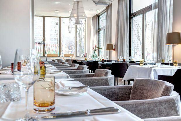 REVIEW: COSMO Hotel in Berlin - Travels of Adam - https://travelsofadam.com/2017/04/cosmo-hotel-berlin/