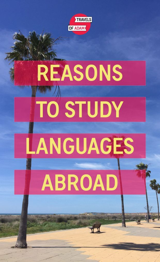 Study Languages Abroad - Home | Facebook