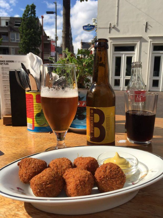 Eindhoven Travel Guide - Travels of Adam - https://travelsofadam.com/europe/netherlands/eindhoven/