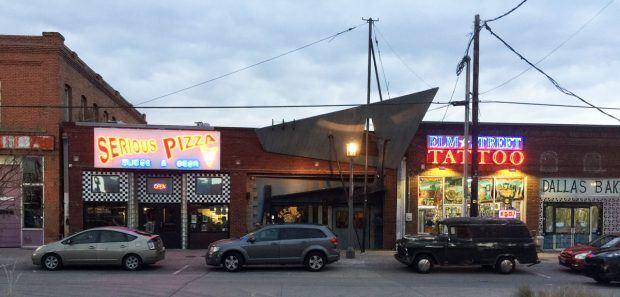 How to Visit Deep Ellum - the Coolest Neighborhood in Dallas - Travels of Adam - https://travelsofadam.com/2017/08/deep-ellum-dallas/