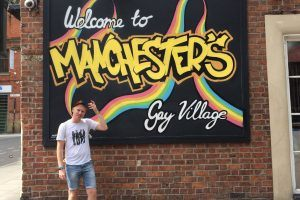 A Night Out in Queer Manchester – Travels of Adam – https://travelsofadam.com/2017/08/queer-manchester/