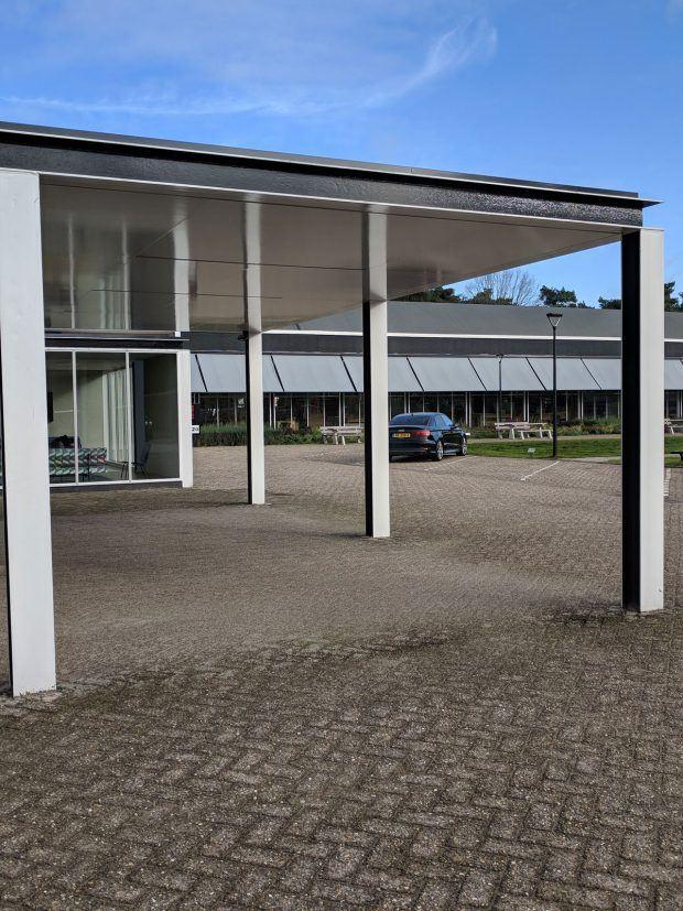 A Day of Dutch (De Stijl) Design in Bergeijk - Travels of Adam - https://travelsofadam.com/2017/11/bergeijk-de-ploeg/