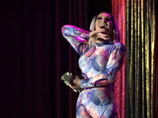 gay phoenix drag show