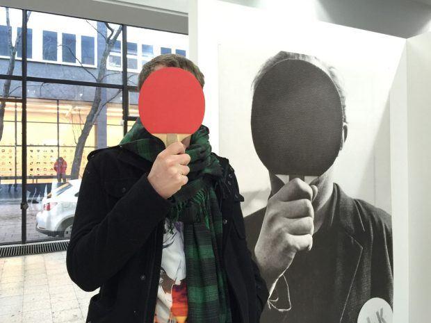 Warsaw contemporary art