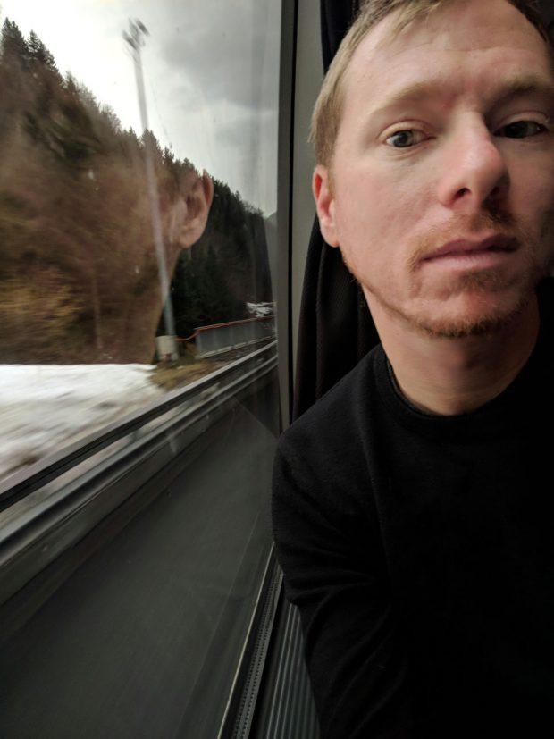 travels of adam - adam groffman