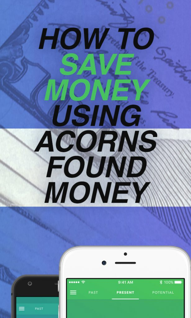 How to Use Acorns Found Money to Save on Travel