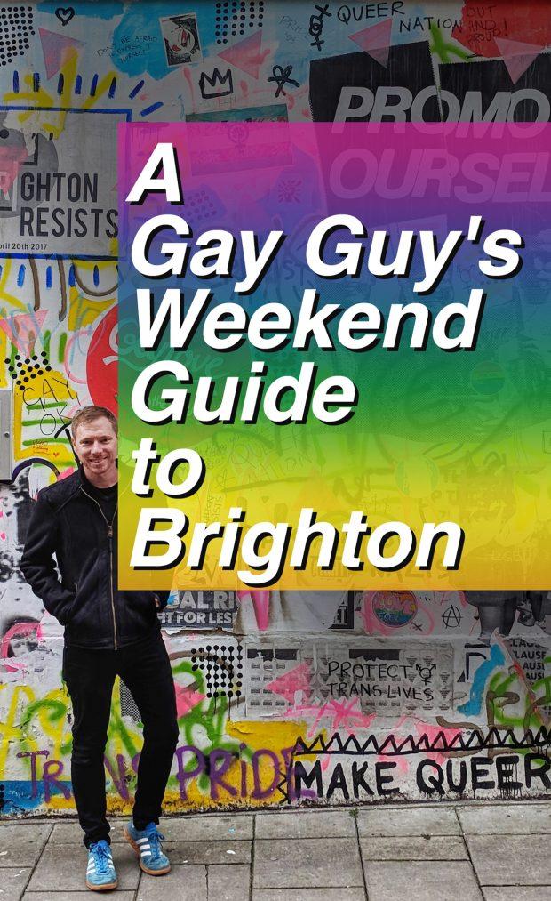 Gay Brighton Guide
