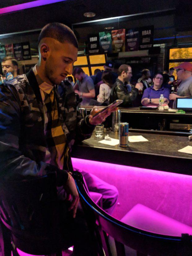 gay bar philadelphia