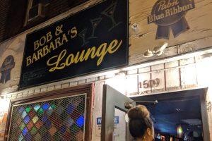 bob barbara lounge philly