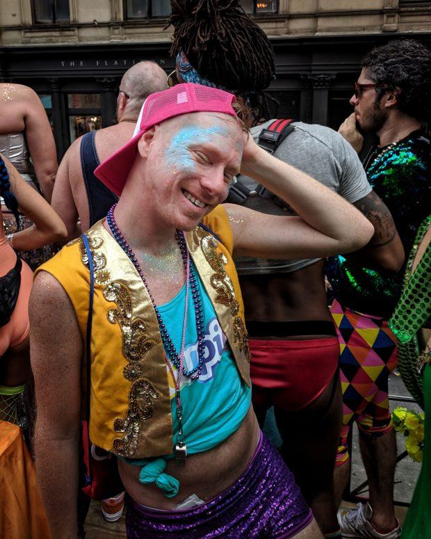 gay nyc pride