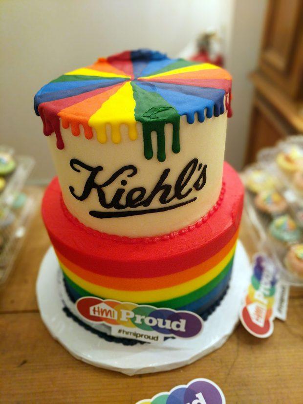 kiehls pride 2018 nyc