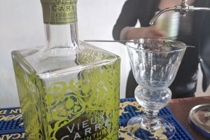 philadelphia distillery absinthe