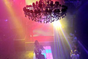 Voyeur Nightclub Philadelphia - Gay Club - Travels of Adam