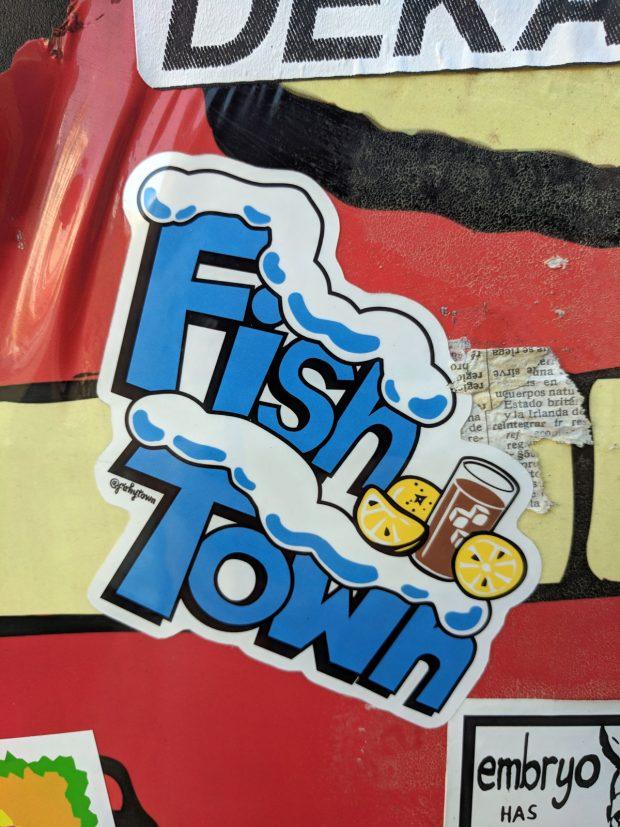 fishtown cool neighborhood