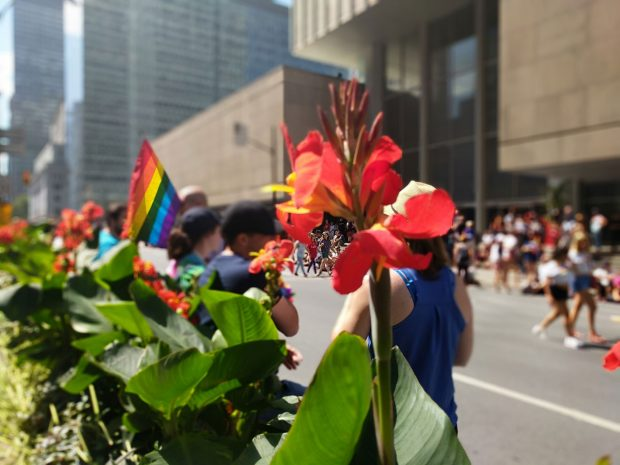 Fierté MTL Pride 2018 - Travels of Adam - Gay travel blogv