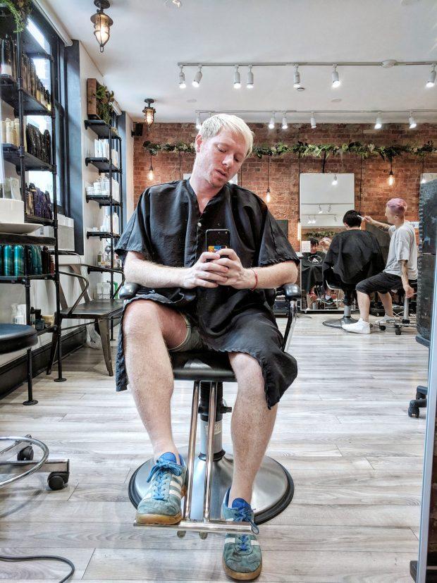 art autonomy soho salon nyc
