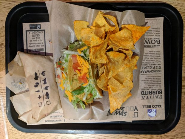 taco bell eindhoven