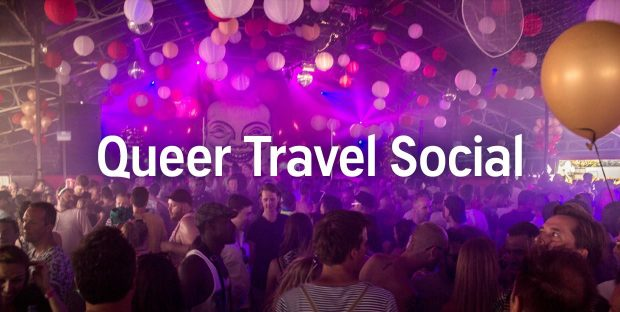 Queer Travel Social NYC