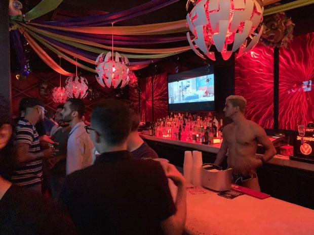 Gay Clubs San Juan