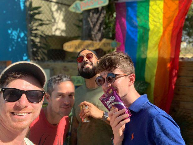 Gay Puerto Rico
