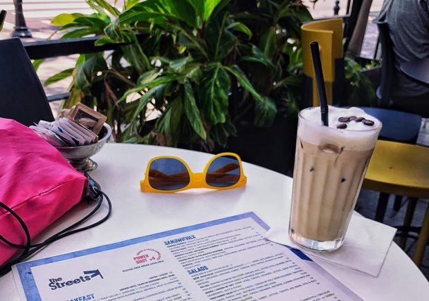 sunglasses summer packing list