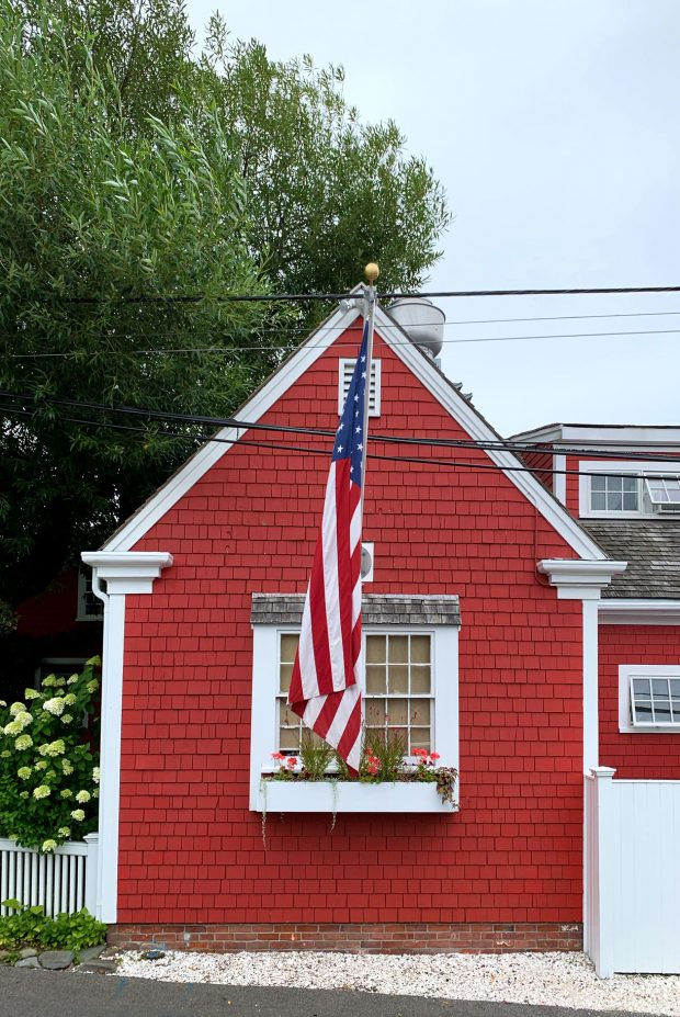 Provincetown Home
