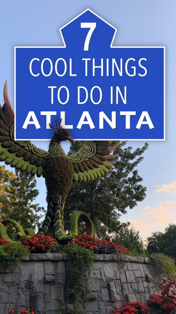 Atlanta - 7 Cool Things To do in Atlanta for Hipster Travel