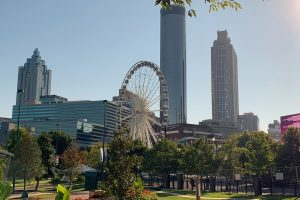 Downtown Atlanta - Things To Do