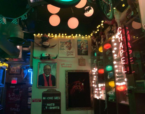 sister luisa's queer bar atlanta