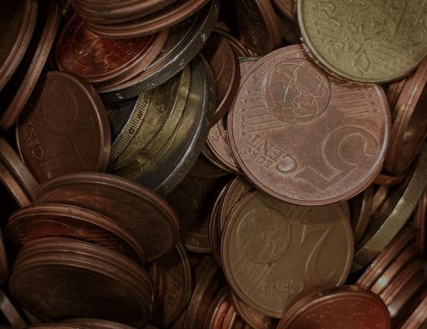 save money - use a savings account
