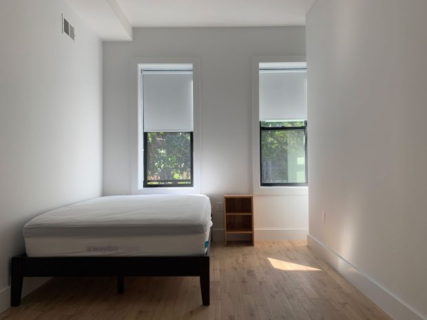 apartment alone - coliving moving to a new city